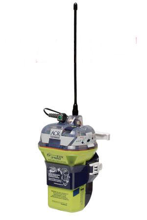 ACR 2848 GlobalFix Ipro Cat II EPIRB With GPS