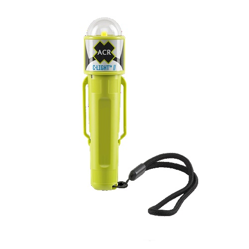 ACR C-Light LED PFD Light