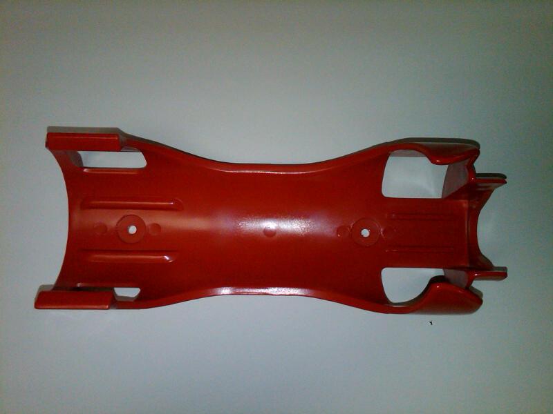 ACR Electronics ACR9438.1 Bracket F/3940/SM2