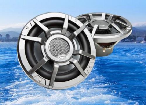 Clarion CM2223R 8.8 2-Way Speaker