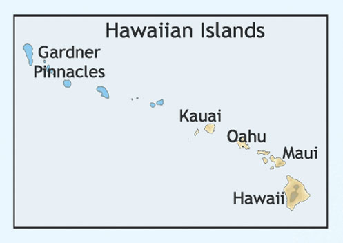 C-Map C-MAP NA-C603 Hawaiin Islands And Vicinity -