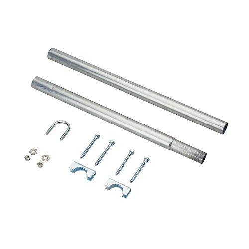 Davis 7717 Mounting Pole Kit  - # 7717