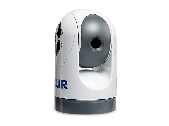 FLIR M625S Thermal Camera 640x480 30Hz With JCU