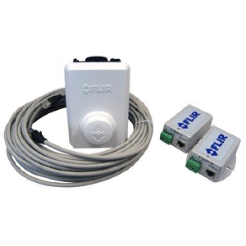 FLIR 500-0394-00 Standard Dual Control Kit For M3xx/6xx - # 500-0394-00