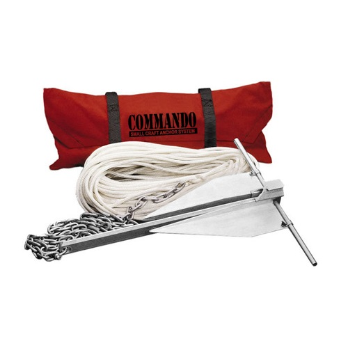 Fortress C5-A Small Craft Anchoring System - # C5-A