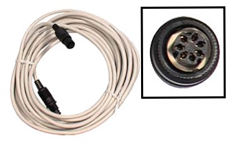 Furuno 000-144-534 10M Ext Cable 7-Pin NMEA - # 000-144-534