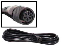 Furuno 000-154-054 Data Cable 6 Pin Data Cable - # 000-154-054
