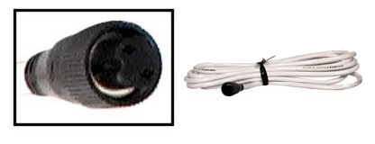 Furuno 000-158-002 Power Cord  - # 000-158-002
