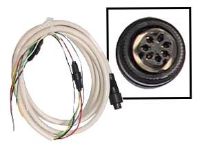 Furuno 000-159-686 Power Cord  - # 000-159-686