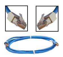 Furuno 000-167-171 LAN Cable A Assembly 3M RJ45-RJ45 2P - # 000-167-171