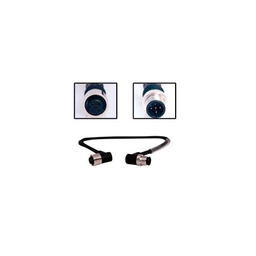 Furuno 001-105-820-10 0.3M N2K Cable Male - Female Micro