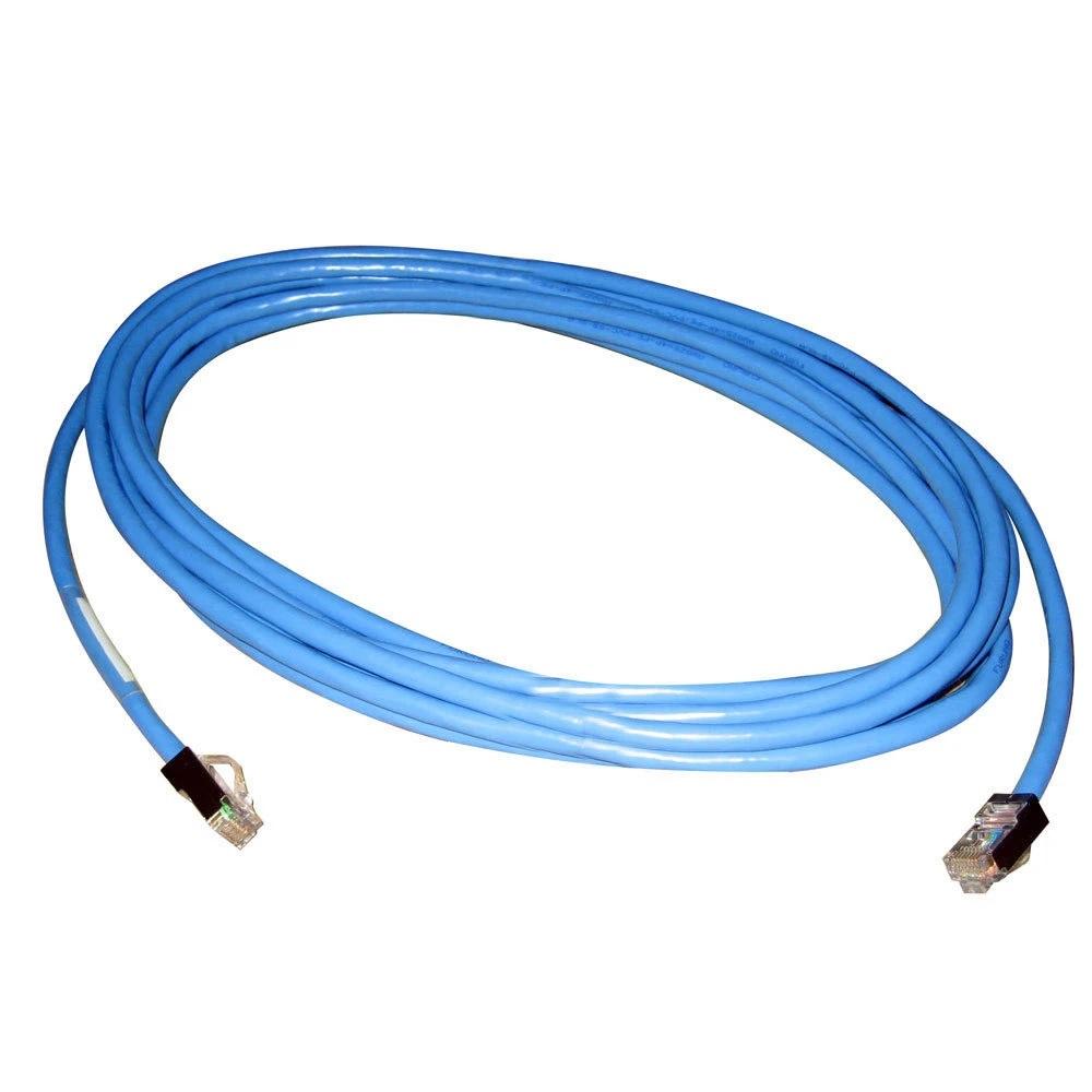 Furuno 001-167-890-1 LAN Cable Assembly 5M RJ45-RJ45 4P - # 001-167-890-10