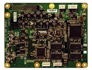 Furuno ARP11 ARPA Board