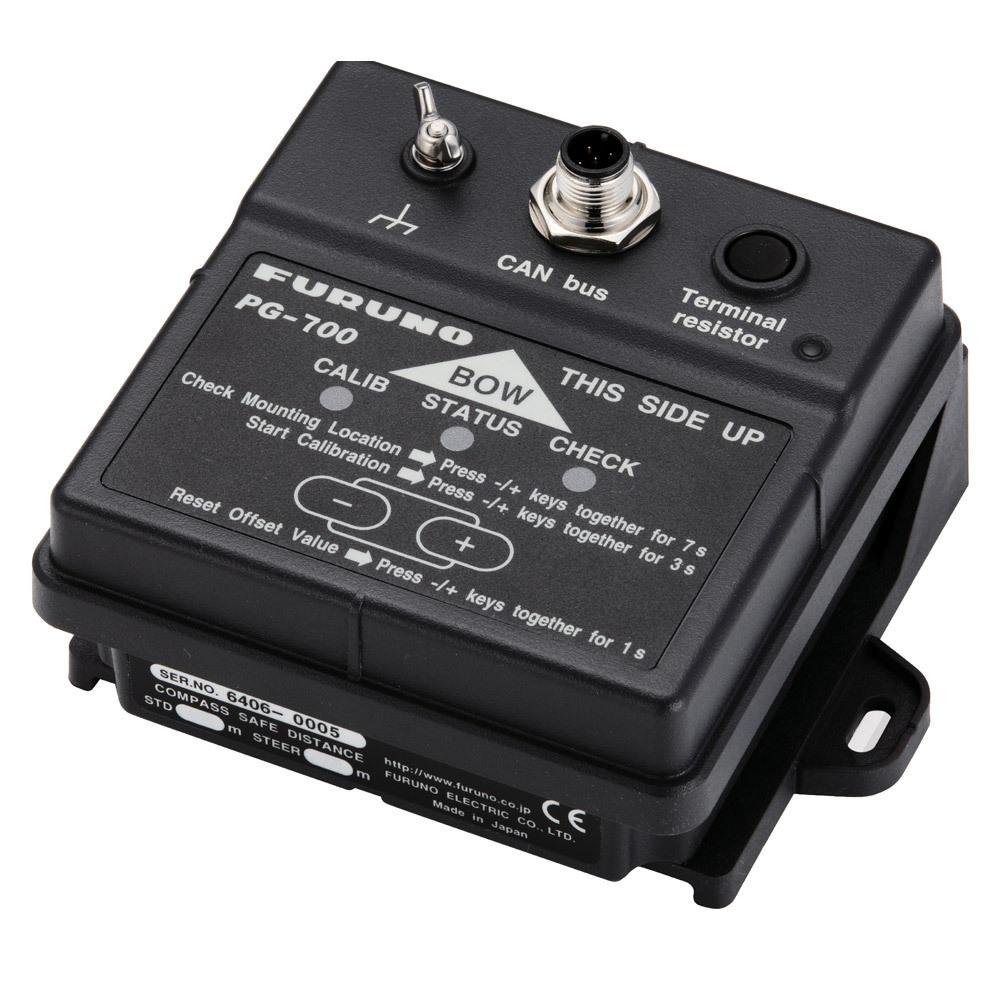 Furuno PG700 Heading Sensor