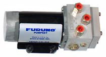 Furuno 12v Pump For Up To 25 C 25 Cui Rams