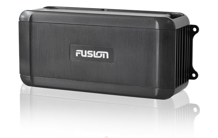 Fusion MS-BB300 Black Box Sirius Ready Bluetooth - # 010-01290-10
