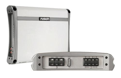 Fusion MS-AM402 Amplifier 2 Channel 400 Watts - # 010-01499-00