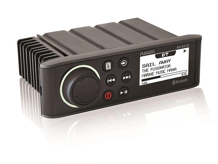 Fusion MS-RA70i Stereo  - # 010-01516-01