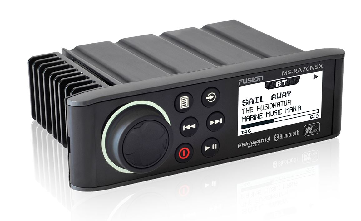 Fusion MS-RA70NSX Stereo  - # 010-01516-30