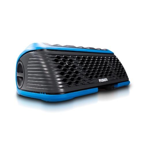 Fusion WA-SA150B Stereoactive Blue Waterproof Stereo - # 010-01971-12
