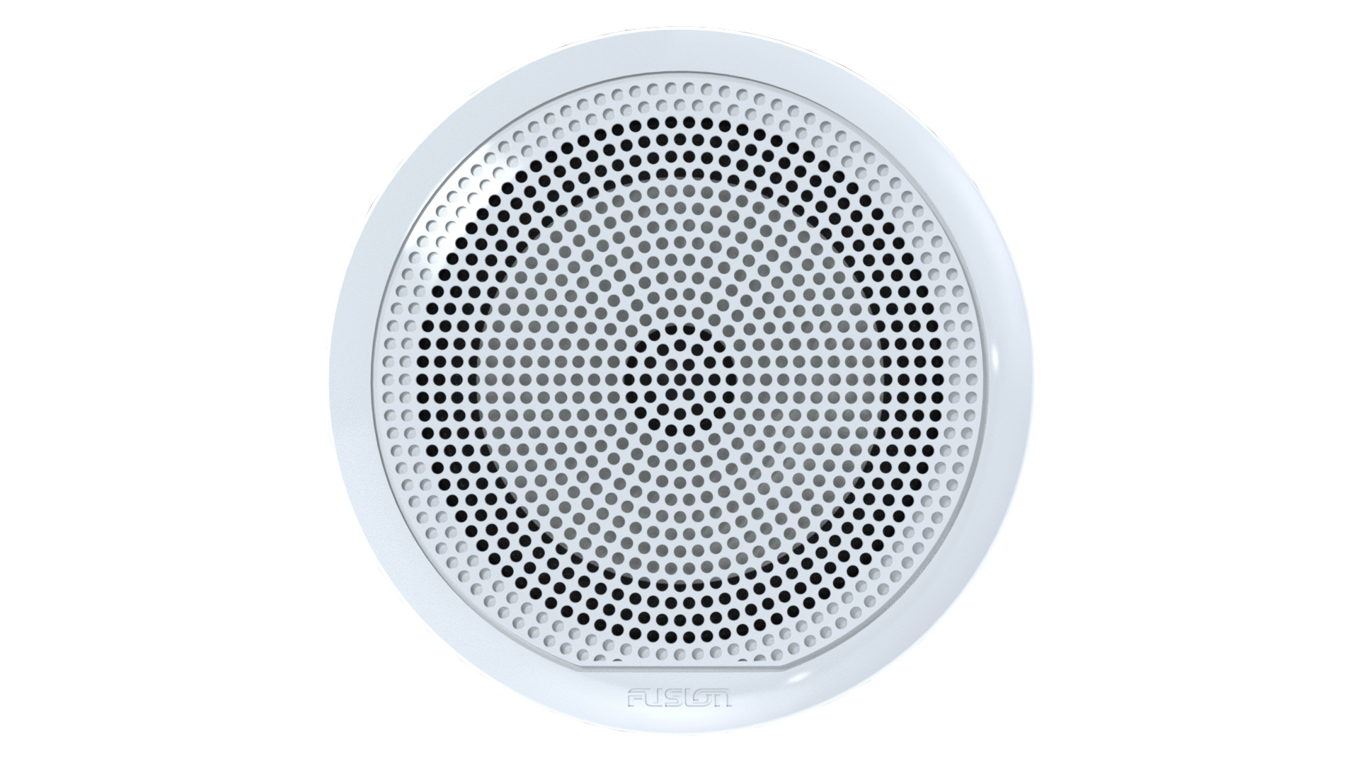 Fusion EL-F651W 6.5 Speakers White 80 Watts - # 010-02080-00