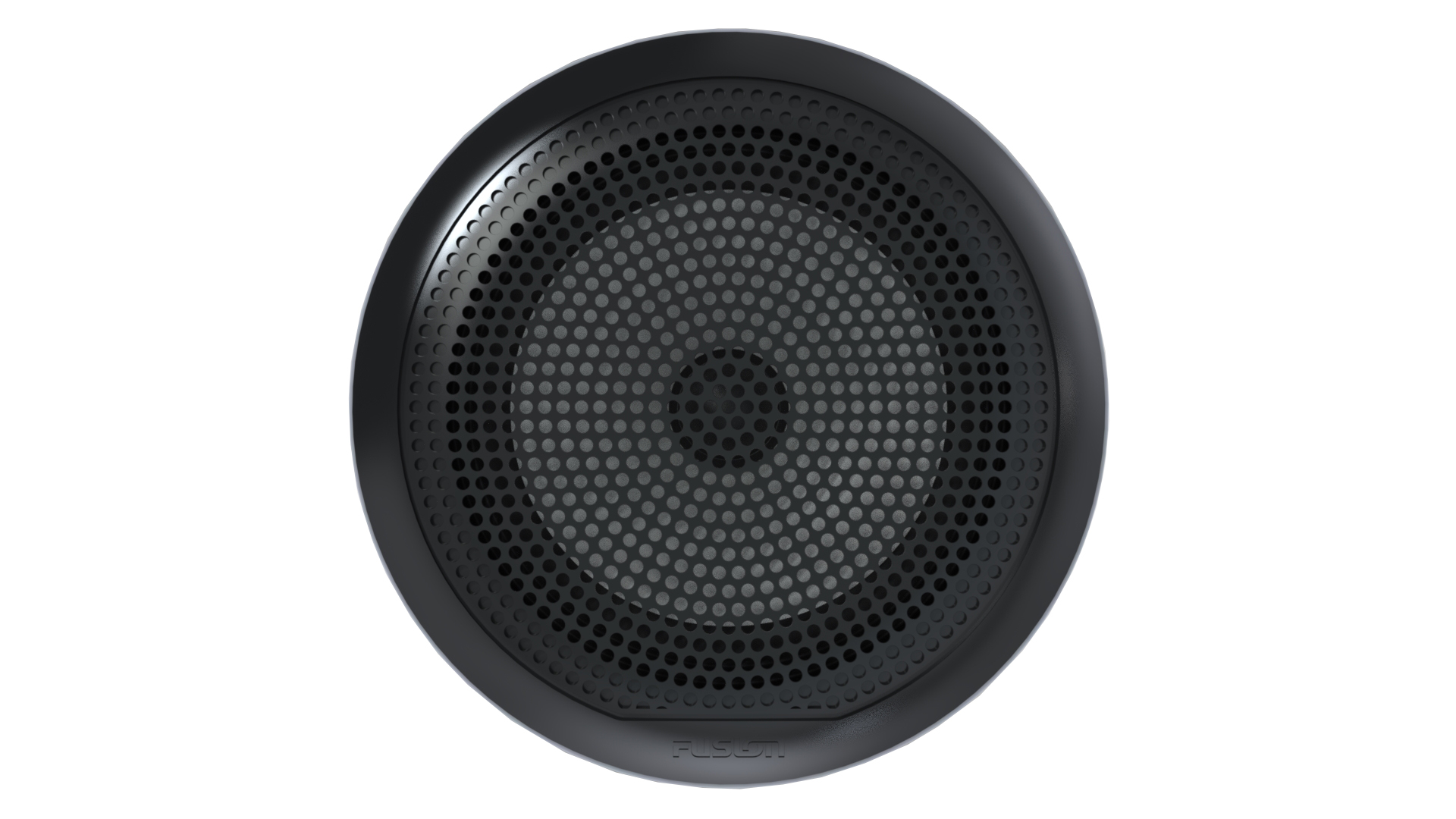 Fusion EL-F651B 6.5 Speakers Black 80 Watts - # 010-02080-10