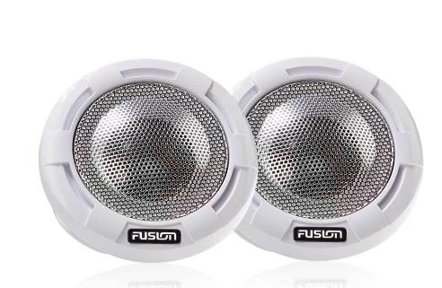 Fusion SG-TW10 Component Tweeters - # 010-02103-00