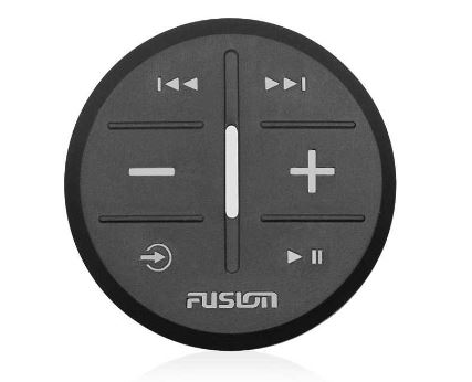 Fusion ARX70B ANT Wireless Stereo Remote Black - # 010-02167-00