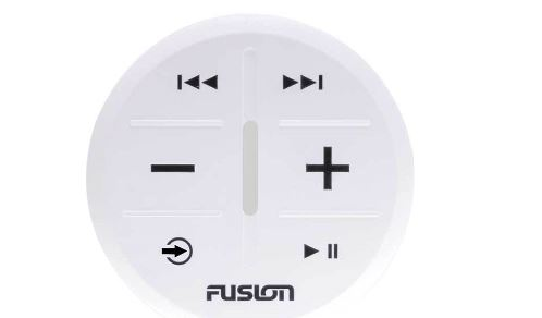 Fusion ARX70W ANT Wireless Stereo Remote White - # 010-02167-01