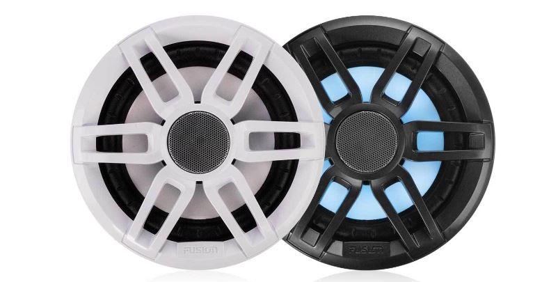 Fusion XS-FL65SPGW 6.5 Speaker - # 010-02196-20