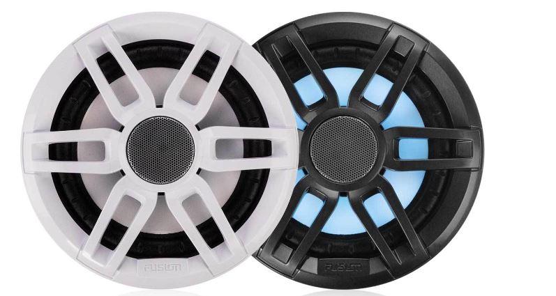 Fusion XS-FL77SPGW 7.7 Speaker - # 010-02197-20