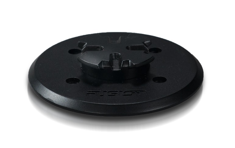Fusion  WS-PKFL Stereo Active Flat Puck and Cover