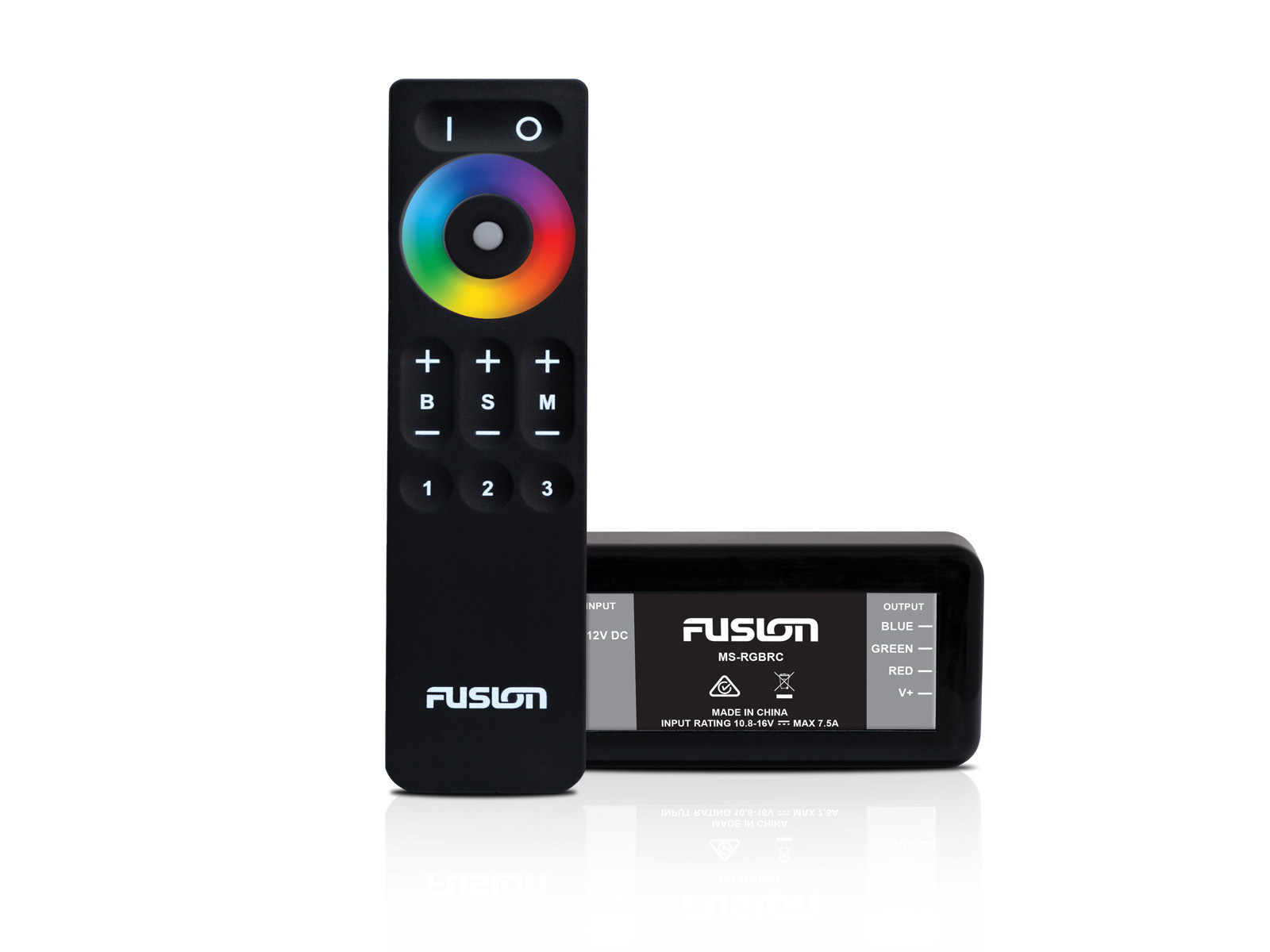 Fusion MS-RGBRC Wireless Remote and Lighting Control - # 010-12850-00