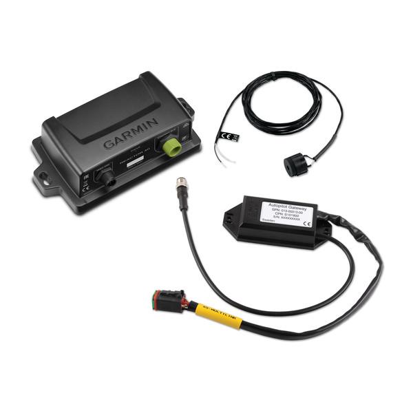 Garmin Reactor 40 Autopilot For Volvo Penta No GHC