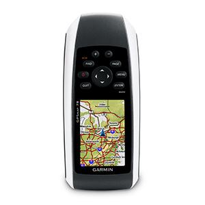 Garmin GPSMAP78 Hand Held GPS  - # 010-00864-00