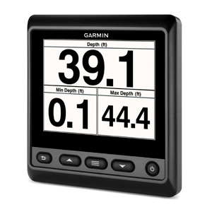 Garmin GMI  20 Marine Instrument Display   010-01140-00