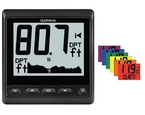 Garmin GNX20 Instrument Display NMEA 2000 Compatibile