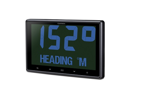 Garmin GNX130 10 Display