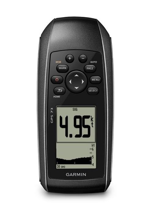 Garmin GPS73 Handheld GPS  - # 010-01504-00