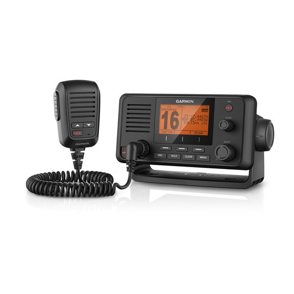Garmin VHF210 AIS VHF Radio