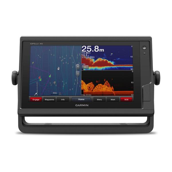 Garmin GPSMAP922XS 9 Plotter Basemap No Transducer