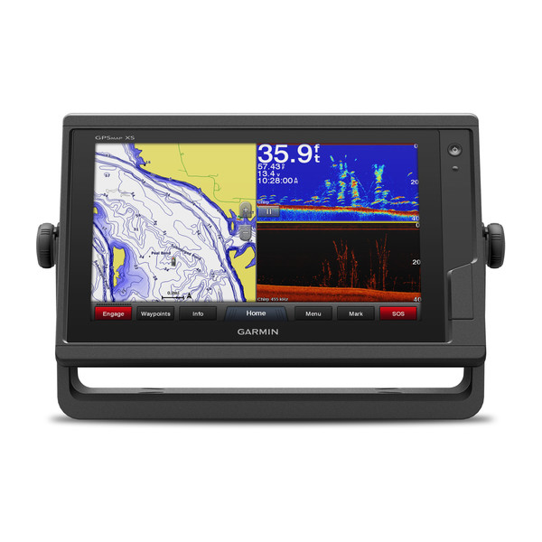 Garmin GPSMAP942XS 9 Plotter US Coastal No Transducer
