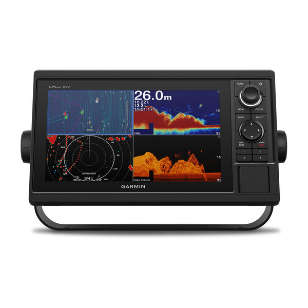 Garmin GPSMAP1022XSV 10 Combo Basemap No Transducer