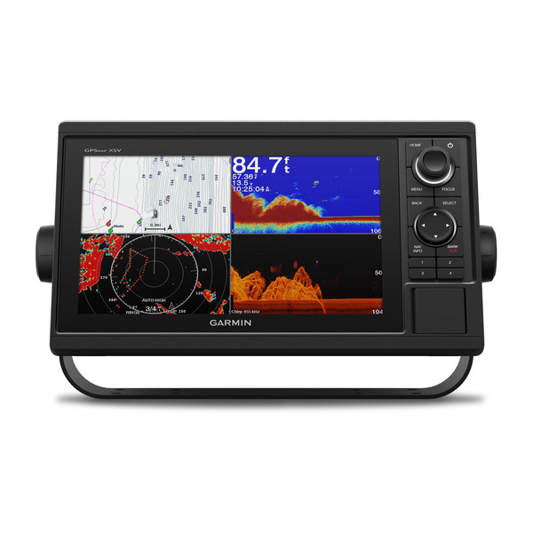 Garmin GPSMAP1042XSV 10 Combo US Lakes & Coast No Transducer