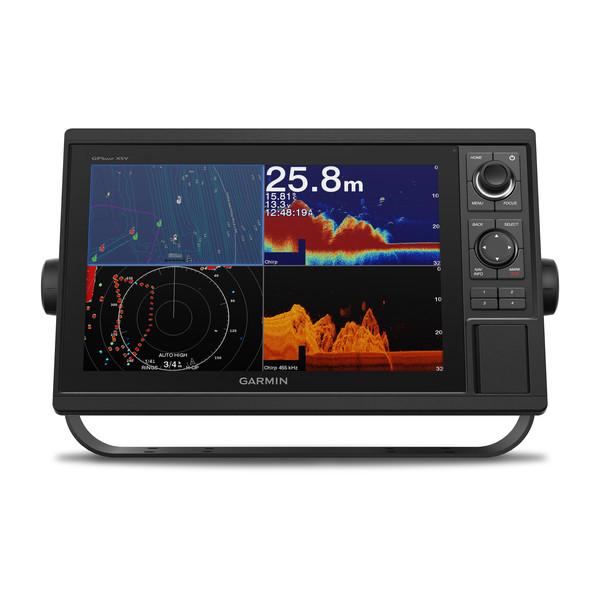 Garmin GPSMAP1222XSV 12 Combo Basemap No Transducer