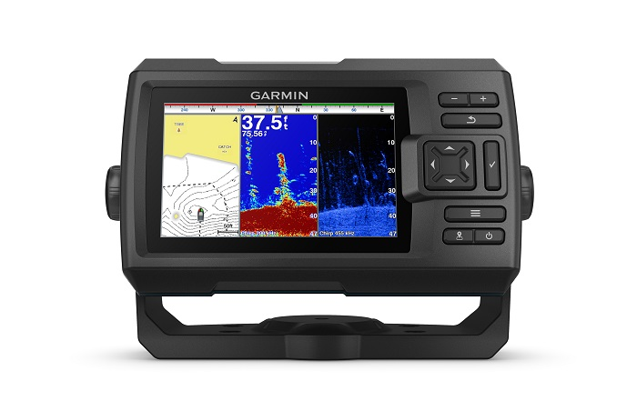Garmin Striker Plus 5CV 5
