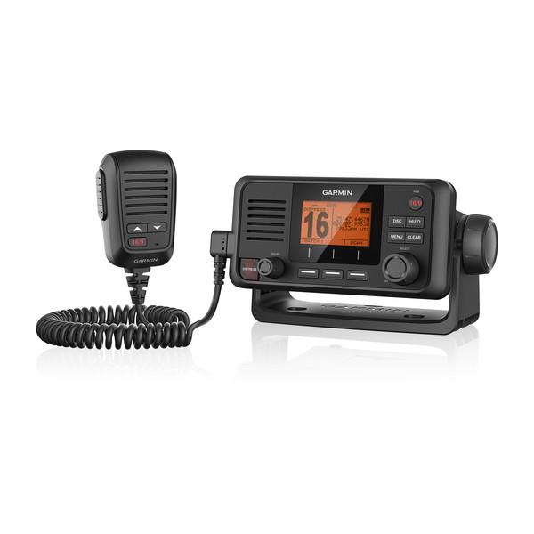 Garmin VHF115 VHF Radio  - # 010-02096-00