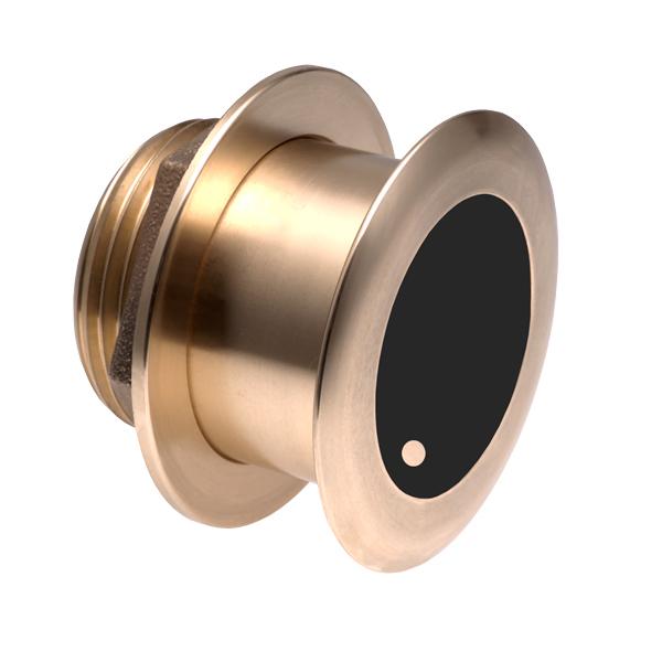 Garmin B175HW 20Deg Tilt Bronze Thru Hull 8-Pin - # 010-12181-22