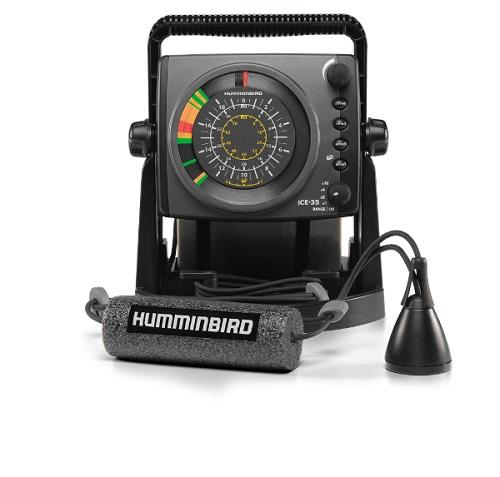 Humminbird ICE35 Flasher  - # 407020-1