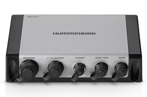 Humminbird SM3000 Sonar Module  - # 408040-1